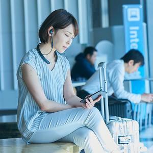 【ボーズ公式ストア】 Bose QuietControl 30 wireless headphones : ワイヤレスノイズキャンセリングイヤホン ネックバンド式/リモコン・マイク付き|bose|03
