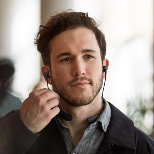【ボーズ公式ストア】 Bose QuietControl 30 wireless headphones : ワイヤレスノイズキャンセリングイヤホン ネックバンド式/リモコン・マイク付き|bose|04