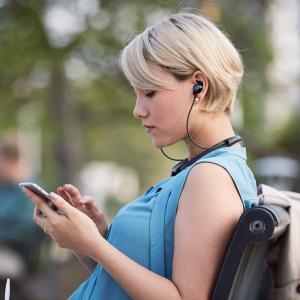 【ボーズ公式ストア】 Bose QuietControl 30 wireless headphones : ワイヤレスノイズキャンセリングイヤホン ネックバンド式/リモコン・マイク付き|bose|05