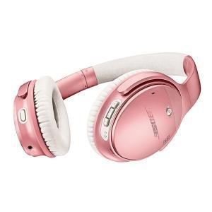 限定カラー登場 ワイヤレス ノイズキャンセリング ヘッドホン Bose QuietComfort 35 wireless headphones II / ボーズ公式ストア|bose