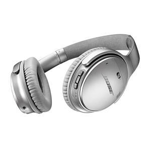 【ボーズ公式ストア】 Bose QuietComfort 35 wireless headphones : ワイヤレスノイズキャンセリングヘッドホン Bluetooth・NFC対応/リモコン・マイク付き|bose|02