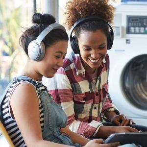 【ボーズ公式ストア】 Bose QuietComfort 35 wireless headphones : ワイヤレスノイズキャンセリングヘッドホン Bluetooth・NFC対応/リモコン・マイク付き|bose|06