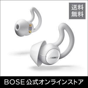 【ボーズ公式ストア/送料無料】Bose noise-masking sleepbuds : ボーズ ノイズマスキング スリープバズ ウェルネス/ヒーリングサウンド/完全ワイヤレス