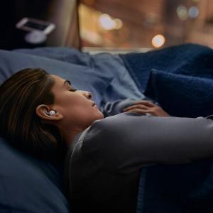 安眠 快眠 ヒーリングミュージック ワイヤレス ノイズマスキング イヤホン Bose noise-masking sleepbuds / ボーズ公式ストア (30日間返品・返金保証)|bose|10