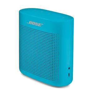 ボーズ公式ストア/送料無料 Bose SoundLink Color Bluetooth speaker II : Bluetoothスピーカー ポータブル/ワイヤレス/Bluetooth・NFC対応/IPX4防滴|bose|02