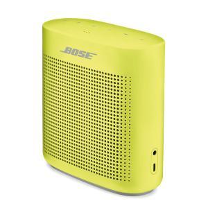 ボーズ公式ストア/送料無料 Bose SoundLink Color Bluetooth speaker II : Bluetoothスピーカー ポータブル/ワイヤレス/Bluetooth・NFC対応/IPX4防滴|bose|04