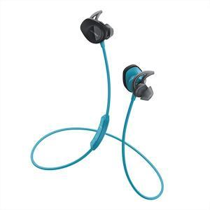 【ボーズ公式ストア】 Bose SoundSport wireless headphones : ワイヤレスイヤホン 防滴/Bluetooth・NFC対応/リモコン・マイク付き|bose|02