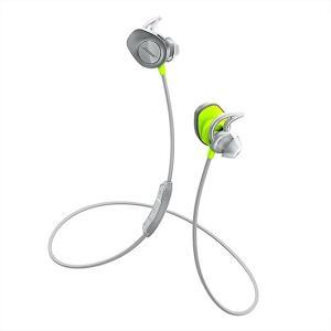 【ボーズ公式ストア】 Bose SoundSport wireless headphones : ワイヤレスイヤホン 防滴/Bluetooth・NFC対応/リモコン・マイク付き|bose|03