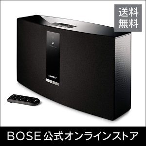 【ボーズ公式ストア】 Bose SoundTouch 30 Series III wireless music system : ワイヤレススピーカー Bluetooth・Wi-Fi対応|bose