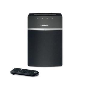 ワイヤレススピーカー Bose SoundTouch 10 x 2 Wireless Starter Pack (Bose SoundTouch 10 x 2台セット) / ボーズ公式ストア|bose|02