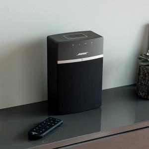 ワイヤレススピーカー Bose SoundTouch 10 x 2 Wireless Starter Pack (Bose SoundTouch 10 x 2台セット) / ボーズ公式ストア|bose|05