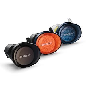 【ボーズ公式ストア】 Bose SoundSport Free wireless headphones ボーズ サウンドスポーツ フリー ワイヤレス ヘッドホン : 完全ワイヤレス/イヤホン/IPX4防滴|bose|04
