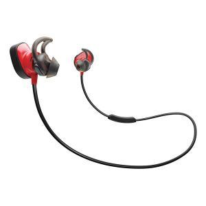 【ボーズ公式ストア】 Bose SoundSport Pulse wireless headphones : ワイヤレスイヤホン 防滴/Bluetooth・NFC対応/心拍数計測機能/リモコン・マイク付き|bose
