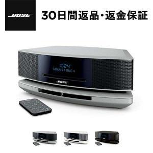 【ボーズ公式ストア】 Bose Wave SoundTouch music system IV ボーズ ウェーブサウンドタッチミュージックシステム IV