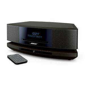 【ボーズ公式ストア】 Bose Wave SoundTouch music system IV ボーズ ウェーブサウンドタッチ ミュージックシステム IV : Bluetooth・Wi-Fi対応|bose|03