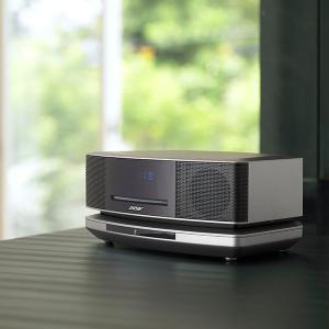 【ボーズ公式ストア】 Bose Wave SoundTouch music system IV ボーズ ウェーブサウンドタッチ ミュージックシステム IV : Bluetooth・Wi-Fi対応|bose|04