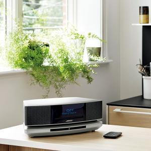 【ボーズ公式ストア】 Bose Wave SoundTouch music system IV ボーズ ウェーブサウンドタッチ ミュージックシステム IV : Bluetooth・Wi-Fi対応|bose|06