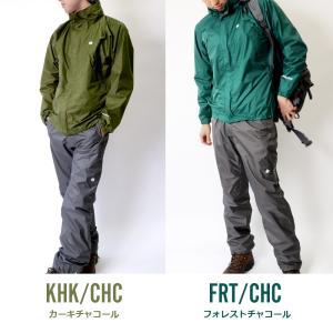送料無料 レインウェア 上下 セット レインスーツ 全9色 CanadianEast 登山 メンズ 男性用 アウトドア カナディアンイースト フェス イベント CEW7011S|bostonclub|13
