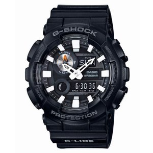 G-SHOCK ジーショック CASIO カシオ メンズ 腕時計 G-LIDE Gライド GAX-100B-1AJF ブラック/サーフィン/スポーツ
