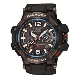 G-SHOCK ジーショック CASIO カシオ 腕時計 メンズ 男性用 GPSハイブリッド電波ソーラー SKY COCKPIT スカイコックピット GPW-1000-1AJF