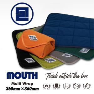 [商品番号]MMW14037 [商品名]MULTI WRAP マルチラップ  [サイズ]横幅 約36...