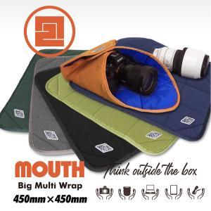 マルチラップ 一眼 レンズ BIG MULTI WRAP ビッグ カメララップ MMW16053 保...