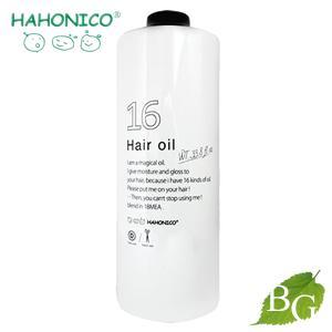 ハホニコ 十六油 (16油 ジュウロクユ) 1000mL 詰替え用 botanic-garden