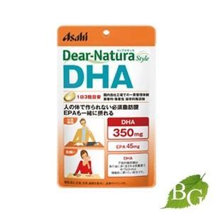 アサヒ ディアナチュラ DHA 180粒 (60日分) botanic-garden