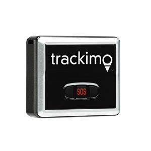GPS発信機 小型 リアルタイム GPS追跡 ロガー 契約不要 トラッキモ trackimo TRK...