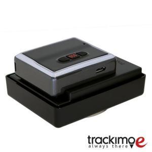 GPS発信機 小型 リアルタイム 車用 防水磁石ケースセットトラッキモe trackimo-e S