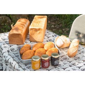 米粉食パンあり スペシャルセット|boulangerie-atsushi