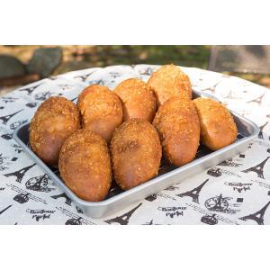 カレーパン(8つ入り)|boulangerie-atsushi