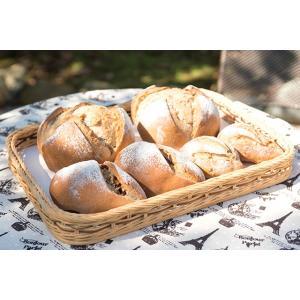 自家製天然酵母カンパーニュセット|boulangerie-atsushi