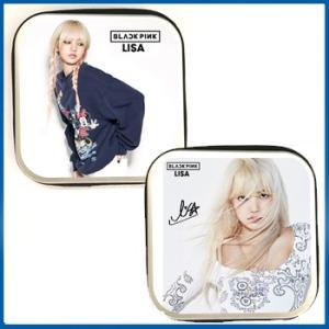送料無料☆BLACKPINK   リサ CD/DVDケース cdcase22-6|bounceshop