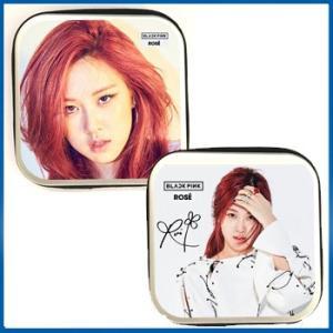 送料無料☆BLACKPINK   ロゼ CD/DVDケース cdcase22-8|bounceshop