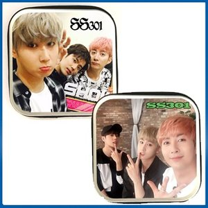 送料無料☆SS301 CD/DVDケース  cdcase23-11|bounceshop