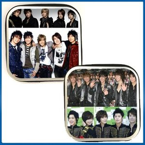 送料無料☆SS501 CD/DVDケース  cdcase23-12|bounceshop