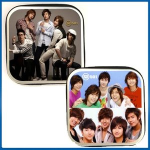 送料無料☆SS501 CD/DVDケース  cdcase23-14|bounceshop