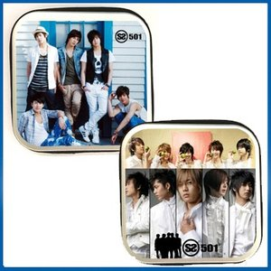 送料無料☆SS501 CD/DVDケース  cdcase23-15|bounceshop