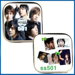 送料無料☆SS501 CD/DVDケース  cdcase23-16|bounceshop