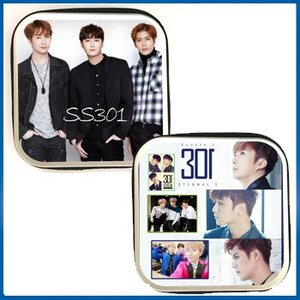 送料無料☆SS301  CD/DVDケース  cdcase23-9|bounceshop