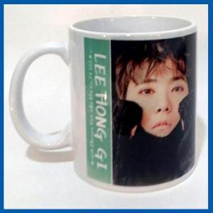送料無料☆FTISLAND LEE HONGGI イホンギ マグカップ|bounceshop