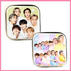 バンタン BTS CD/DVDケース 韓流グッズ 代引き不可 dvd0603-3