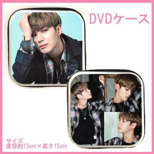 送料無料☆SHINee シャイニー テミン TAEMIN CD/DVDケース dvd517-3|bounceshop