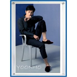 送料無料★東方神起 YOONHO ユンホ タペストリー tape1102-4|bounceshop