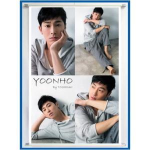 送料無料★東方神起 YOONHO ユンホ タペストリー tape1102-5|bounceshop