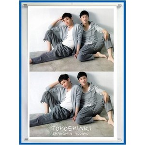 送料無料★東方神起  TVXQ    タペストリー   tape1102-7|bounceshop
