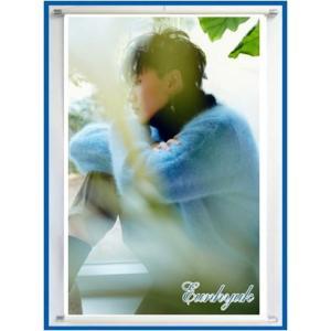 送料無料★スーパージュニア ウニョク タペストリー tape14-4|bounceshop