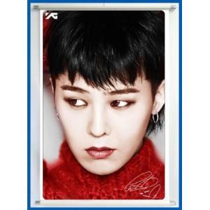 送料無料★BIGBANG G-DRAGON ジードラゴン タペストリー