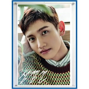 送料無料★東方神起 CHANGMIN チャンミン タペストリー  tape16-1|bounceshop